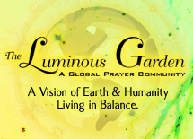 The Luminous Garden - Plant Your Seed For Generations to Come.